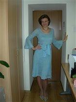 Платье от Синтии Стеффе