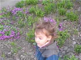 Весна толькко начинается!