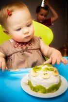Главный тортик - ПЕРВЫЙ тортик