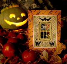 Для проекта 'Хеллоуин'