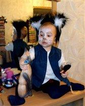 кошачья парикмахерская