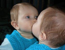 Поцелуйчик