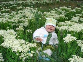 Кажется весна наступила!!!
