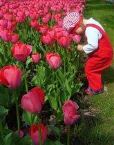 Аришкина весна!