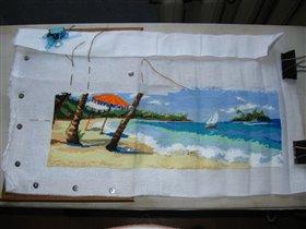 RIOLIS - Пляж