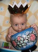 Завтрак для королевны