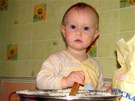 Маленький поварёнок