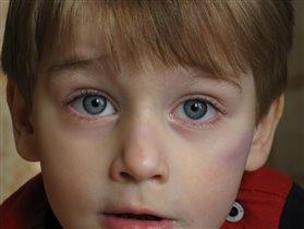 Ах, эти серые глаза - меня пленили!