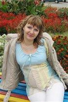 Наслаждаюсь красотой беременности