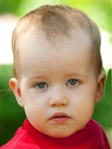 Мой сынок Никитка