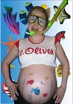 Я-аквариум, а внутри меня-золотой малыш!