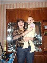 Вот какие мы с мамой веселые