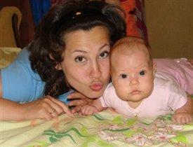 дочки-матери...