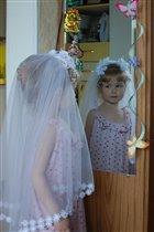 Яль на свете всех невестней...
