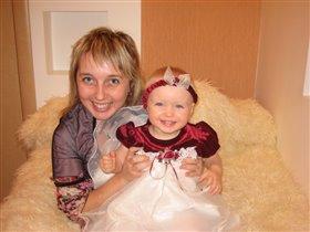 Две улыбки))