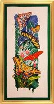 074_бабочки