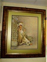 Lanarte 34680 Arabian Woman