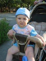 Путешествую в коляске