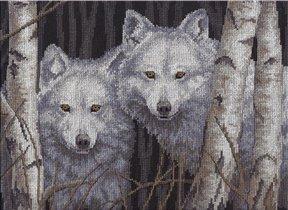 Волки от Dimensions
