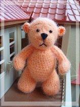 Медвежонок Персик.