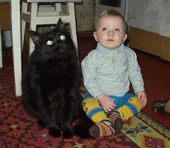 Молочные братья :)