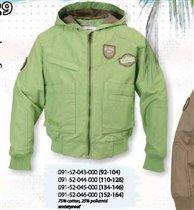 Куртка-ветровка ММ