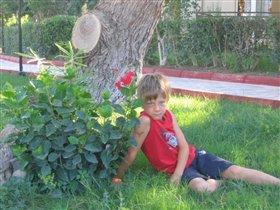 Лето - 2009. Отдых