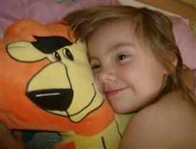 Игрушка-подушка и радость и польза