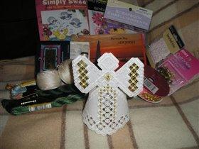 Ангел от Shpinelka