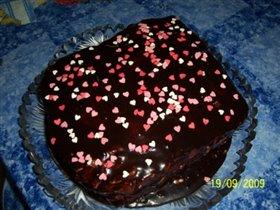 Торт  'Праздничный'