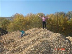 Мы покорили и эти вершины!!!!!!!!!!!!!!!!!!!!!!!
