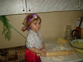 Королева кухни!!!!