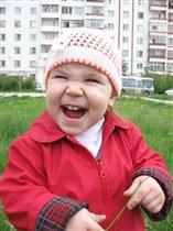 Самое большое счастье на свете, когда Вот так улыбаются дети