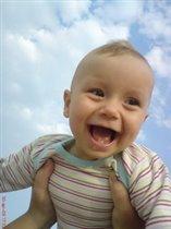 Самая лучшая улыбка на свете!!!