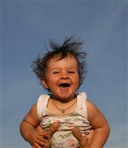 Счастье - в полете...