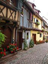 Egusheim, Франция
