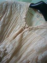 Блуза 1900 год