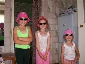 Дети-шпионы:)