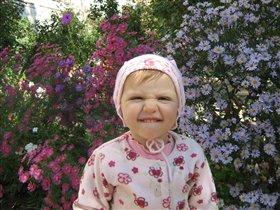 Зайкина улыбка :)