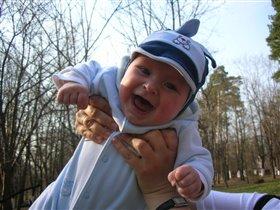 Большое счастье Маленького человека