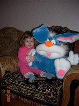 Мой любимый заяц