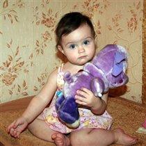 Это моя игрушка!