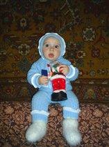 Мой любимый дед Мороз!