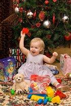 УРА!Подарки!)))