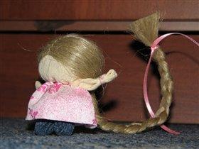 Ржевская куколка