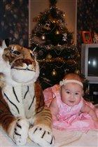 Я тоже хочу быть Тигром !