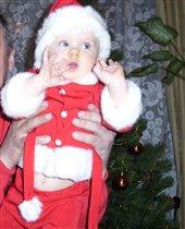 Ау, Дедушка Мороз!