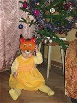 Я дождусь Деда Мороза!