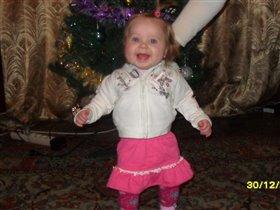 Василиса,наша красотулька!!!