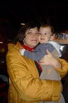 Мы с сыном